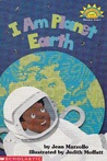 I Am Planet Earth (Hello Reader Science, Level 1)