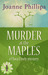 Murder at the Maples (Flora Lively Investigates #1)