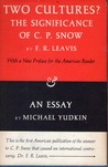 Two Cultures?  The Significance Of C.P. Snow