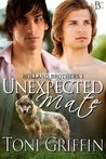 Unexpected Mate by Toni Griffin