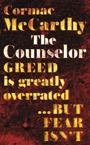 The Counselor Cormac Mccarthy Script Pdf