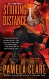 Striking Distance by Pamela Clare
