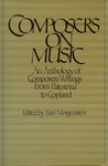 Composers on Music