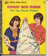 Donny and Marie The Top Secret Project