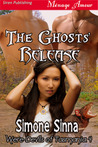 The Ghosts' Release (Were-Devils of Tasmania, #4)