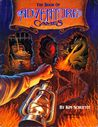 The Book of Adventure Games by Kim Schuette