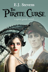 The Pirate Curse (Spirit Guide, #5)