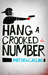 Hang A Crooked Number
