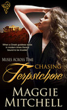 Chasing Terpsichore (Muses Across Time #1)