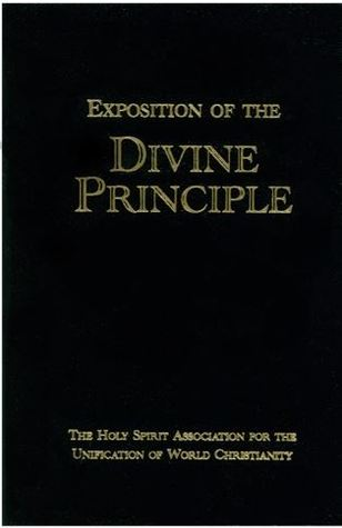 Exposition of the Divine Principle by Sun Myung Moon