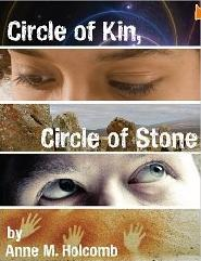 Circle of Kin, Circle of Stone (The Two Circles, #1)