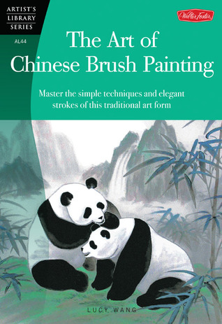Chinese Brush Painting Animals (Artist's Library) (Artist's Library)