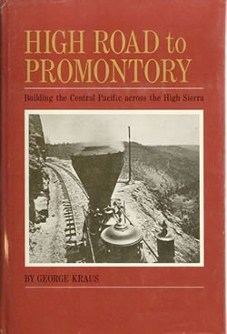 High Road to Promontory