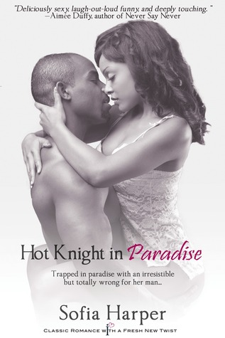 Hot Knight in Paradise
