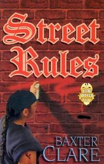 Street Rules (Detective L.A. Franco Mysteries #2)