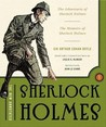 The New Annotated Sherlock Holmes, Volume I by Arthur Conan Doyle