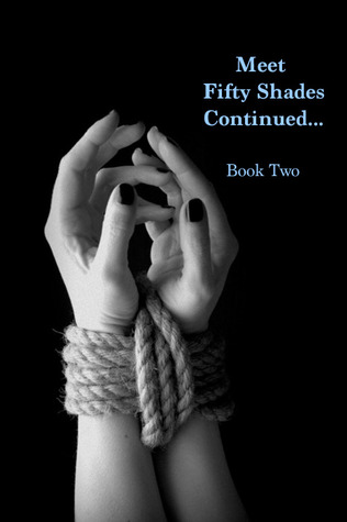 meet fifty shades continued book 1