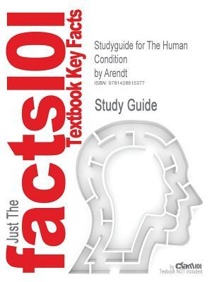 The Human Condition (Cram 101 Textbook Outlines)