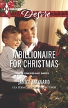 A Billionaire for Christmas (Cavalo Brothers, #2; Billionaires and Babies, #40)