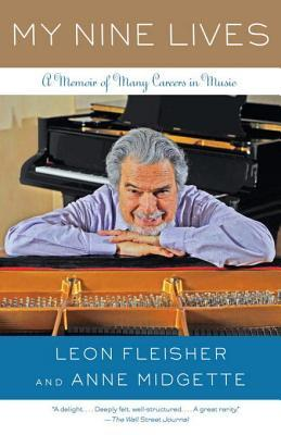 My Nine Lives: A Memoir of Many Careers at the Keyboard