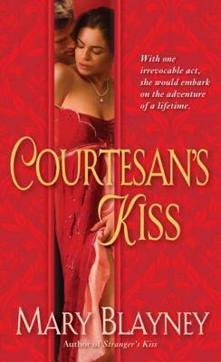 Courtesan's Kiss (Pennistan, #4)