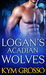 Logan's Acadian Wolves by Kym Grosso