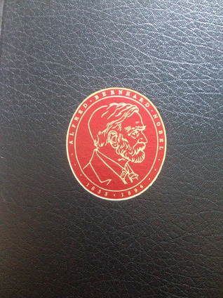 NOBEL PRIZE LIBRARY BECKETT 1969
