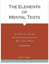 The Elements of Mental Tests