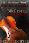 An Interview With Cynthia Masters (The Orchestra Murders)