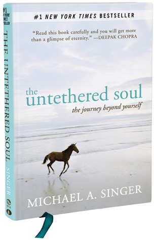 Image result for the untethered soul michael singer