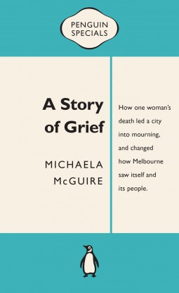 A Story of Grief: Penguin Specials
