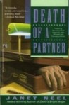 Death of a Partner (Wilson & McLeish, #3)