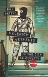 Maverick Jetpants in The City of Quality