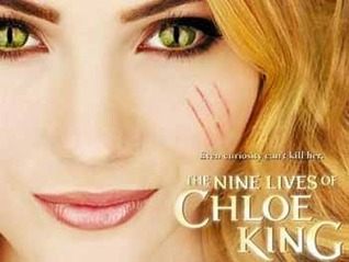 The Nine Lives of Chloe King: Salvation (online script provided by Alloy Entertainment)