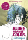 Blue Is the Warmest Color (Kindle Comic)