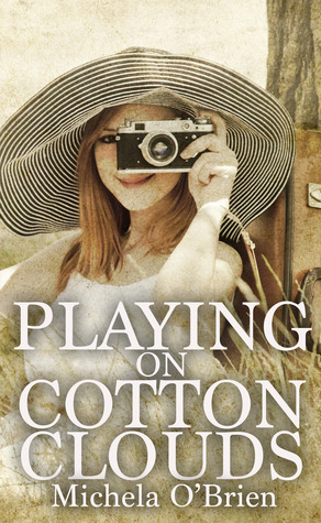 Playing on Cotton Clouds by Michela O'Brien