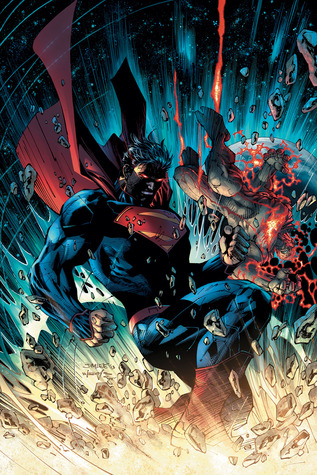 Superman Unchained #6