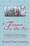 A Treasure to Die For (Something to Die For, #3)
