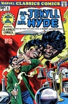 Dr. Jekyll and Mr. Hyde (Marvel Classics Comics #1)