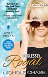 Recklessly Royal (The Royals, #2)