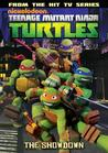 Teenage Mutant Ninja Turtles Animated Volume 3: The Showdown