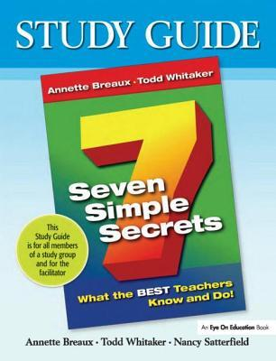 Study Guide-Seven Simple Secrets