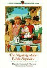 The Mystery of the White Elephant (Three Cousins Detective Club, #1)