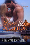 Love & Deception (Agents in Love #1)