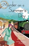 Murder on a Summer's Day (Kate Shackleton, #5)