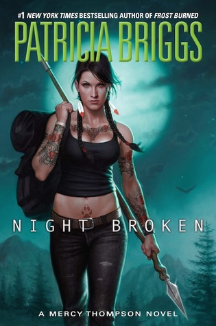 Image result for night broken goodreads