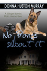 No Bones About It (A Ginger Barnes Mystery, #4)