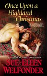 Once Upon a Highland Christmas by Sue-Ellen Welfonder