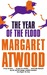 The Year of the Flood (MaddAddam, #2)