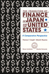 The Transition of Finance in Japan and the United States: A Comparative Perspective